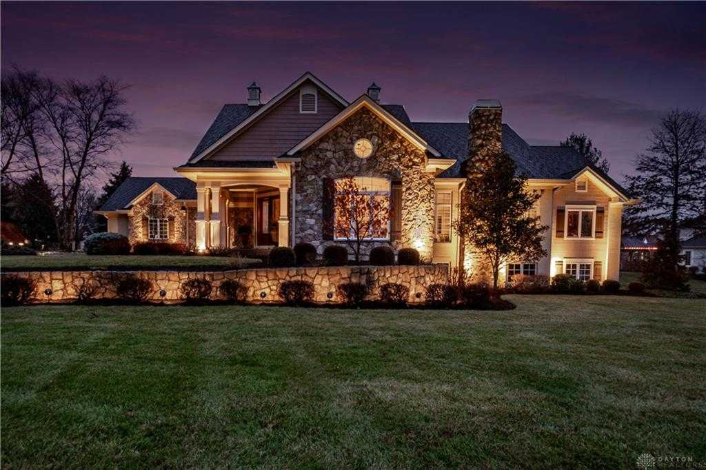 $1,050,000 - 4Br/5Ba -  for Sale in Heritage Club 1, Mason