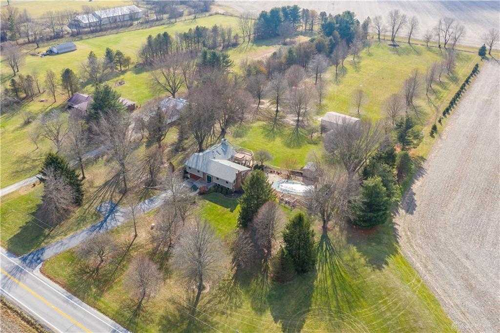 $415,000 - 4Br/3Ba -  for Sale in Spring Valley Twp