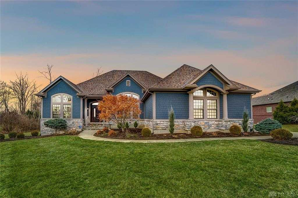 $735,000 - 5Br/4Ba -  for Sale in Country Brook North2, Clearcreek Twp