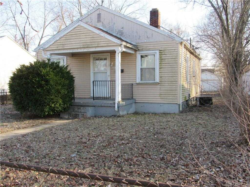 314 Smith Street Dayton,OH 45417 810467