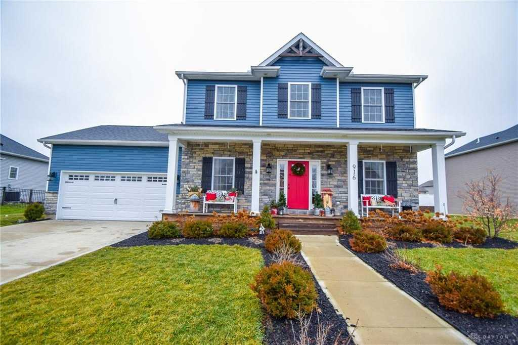 $372,500 - 4Br/4Ba -  for Sale in Nottingham Sub Sec 8a, Troy
