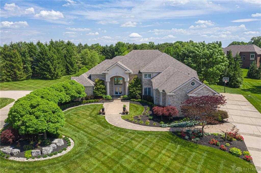 $1,295,000 - 6Br/6Ba -  for Sale in Waterbury Woods, Washington Twp