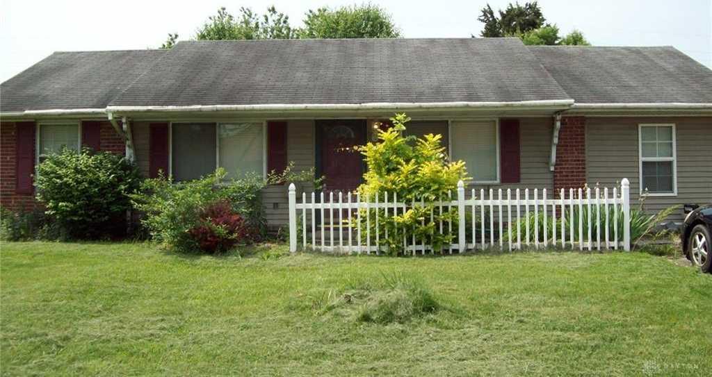 316 Dean Drive Farmersville,OH 45325 811878