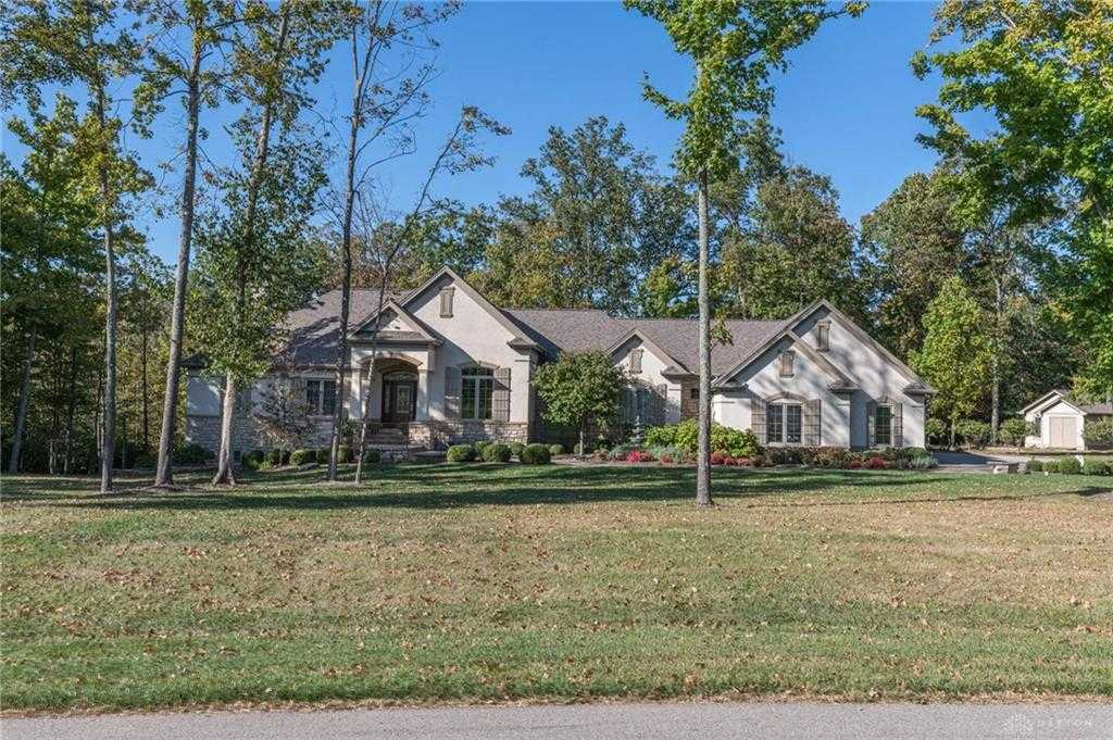 $998,500 - 4Br/4Ba -  for Sale in Auteur Estates 2, Springboro
