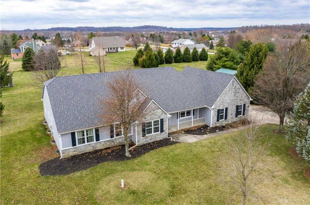 4531 Jeremy Avenue Mad River Township,OH 45502 812440