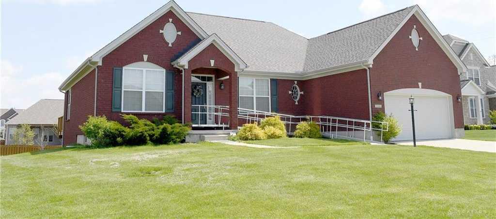 $509,500 - 5Br/3Ba -  for Sale in Weatherstone Estates, Washington Twp