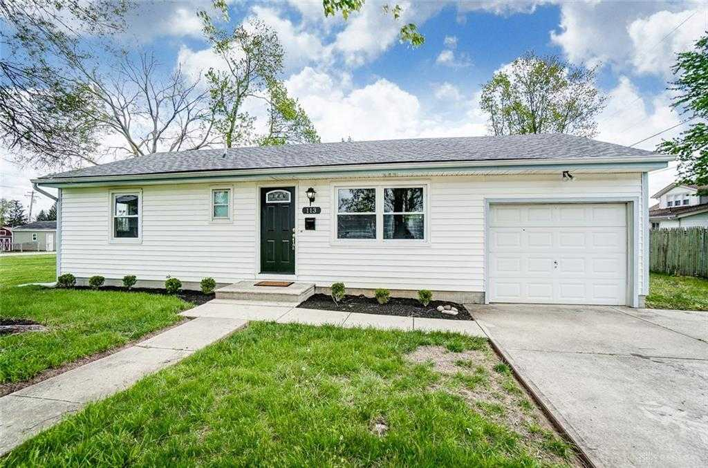 $117,900 - 3Br/1Ba -  for Sale in Town/union, Union