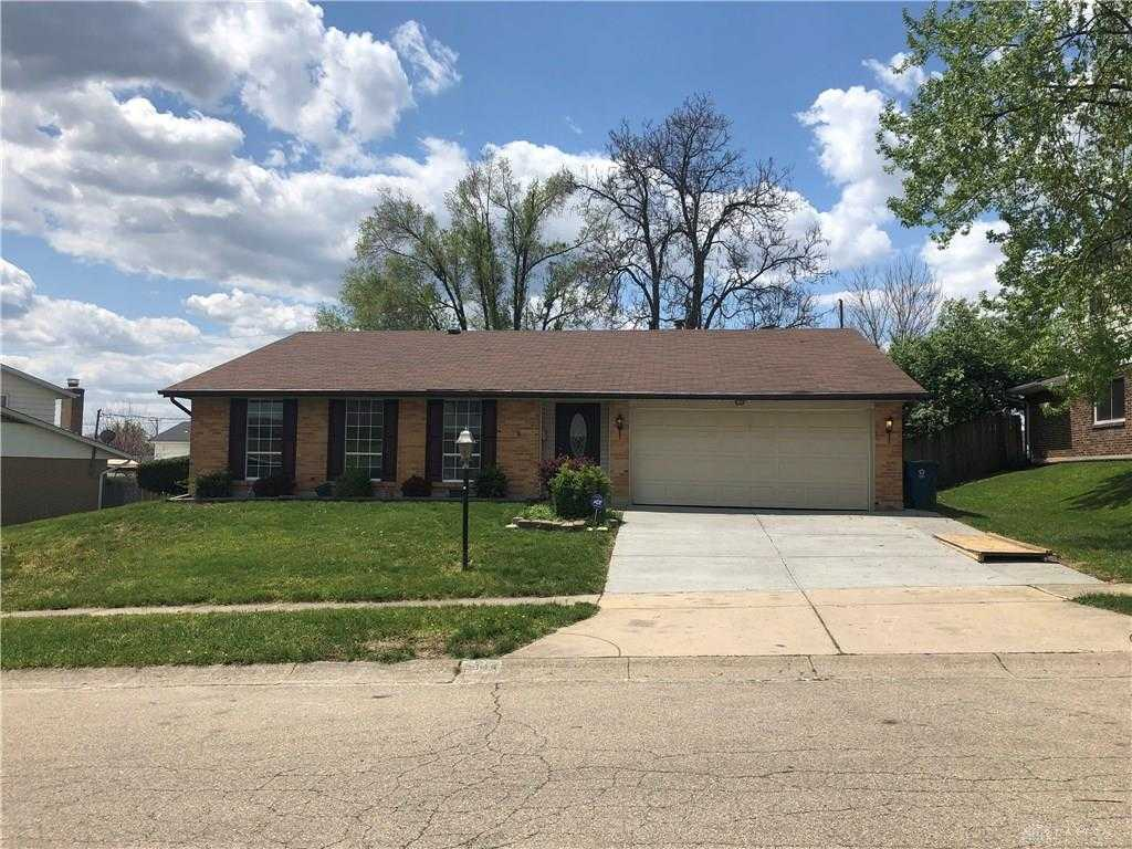 $182,000 - 3Br/2Ba -  for Sale in Huber Heights