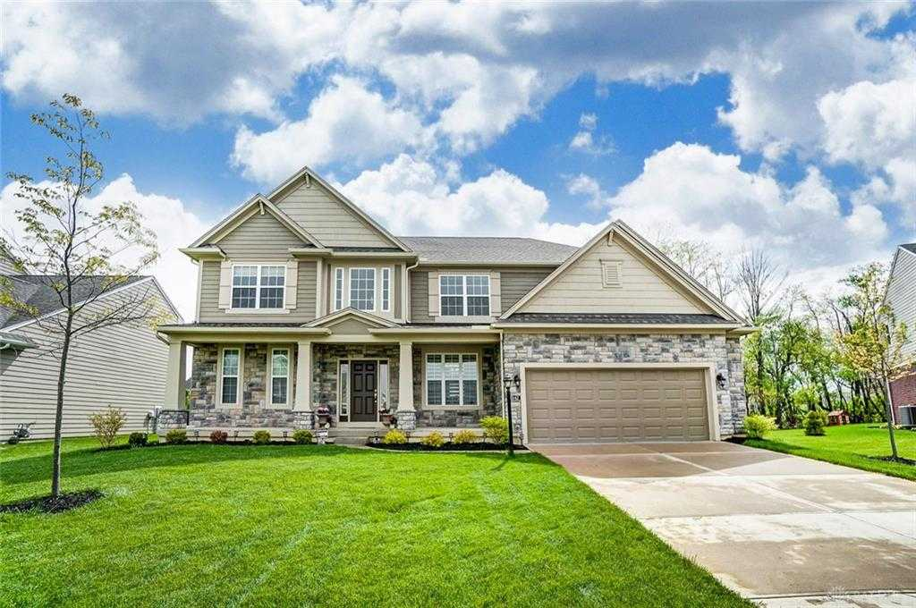$499,900 - 5Br/4Ba -  for Sale in Washington Twp