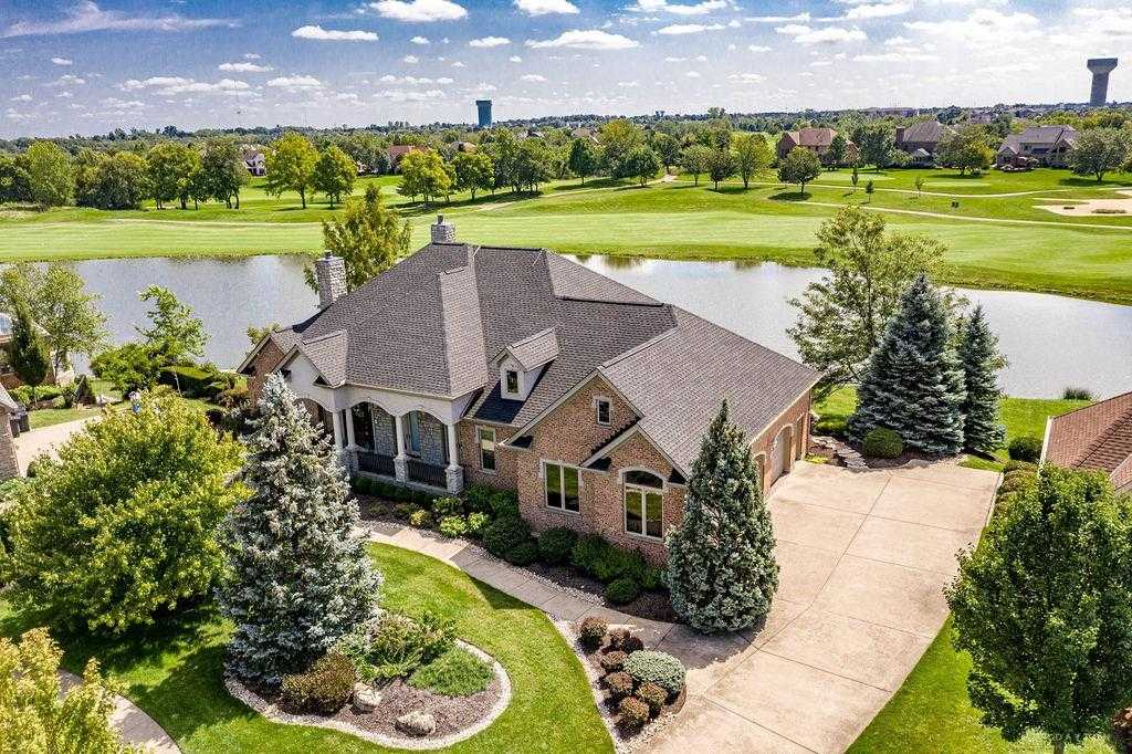 $849,900 - 4Br/4Ba -  for Sale in Four Bridges Sub Ph 8, Liberty Twp