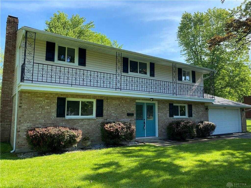 $274,900 - 4Br/3Ba -  for Sale in Mt Vernon Estates, Centerville