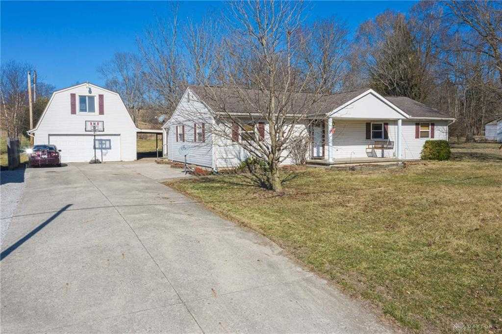 $174,900 - 4Br/2Ba -  for Sale in Jacoby, Yellow Springs Vlg