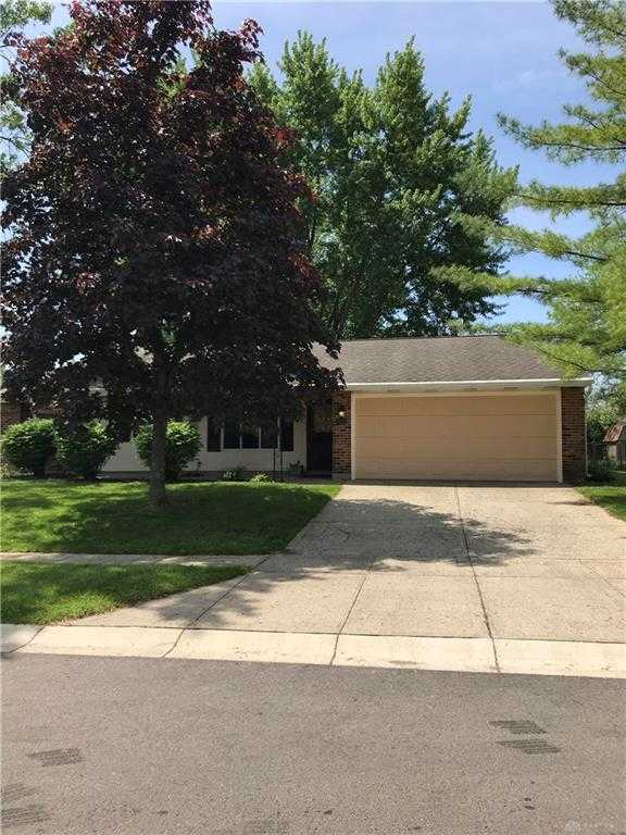 $129,900 - 3Br/2Ba -  for Sale in Carriage Hills, Clayton