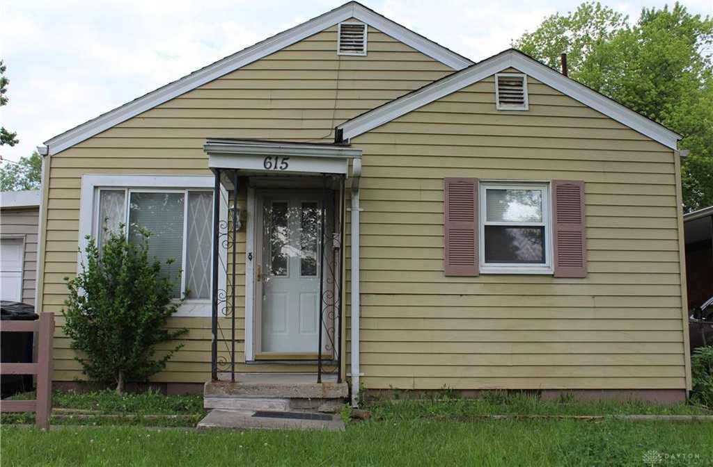 615 Circle Road Dayton,OH 45417 817561