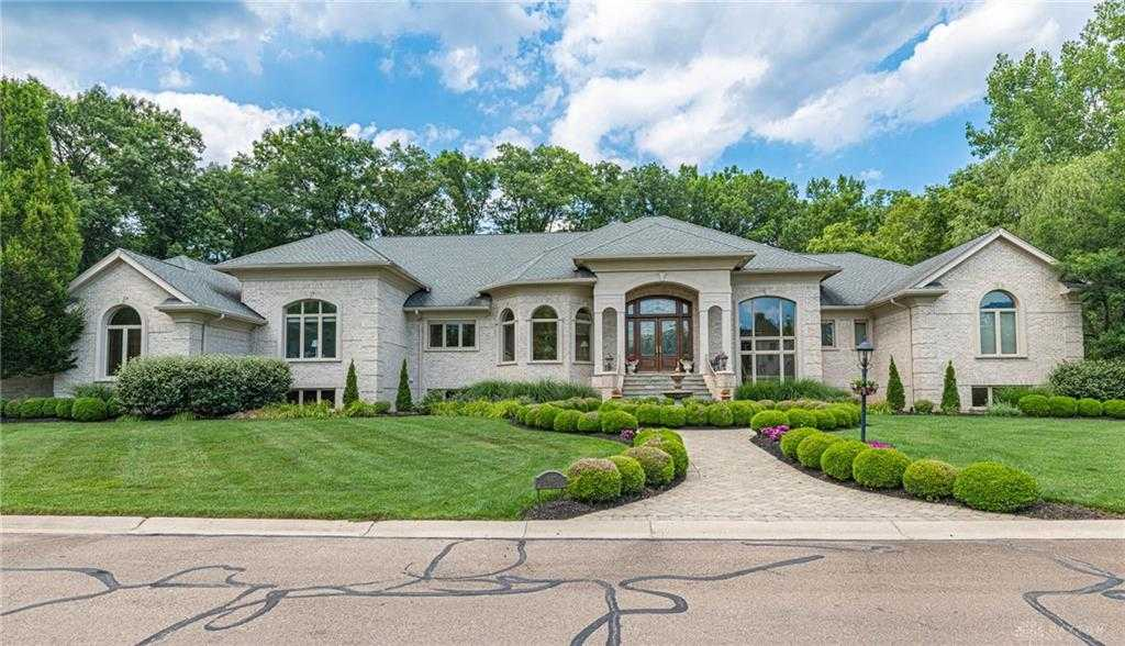 $1,295,000 - 5Br/7Ba -  for Sale in Kings Grant 01 Sec 05, Washington Twp