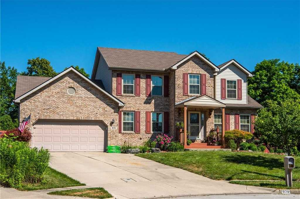 $259,900 - 4Br/3Ba -  for Sale in Englewood Meadows, Clayton