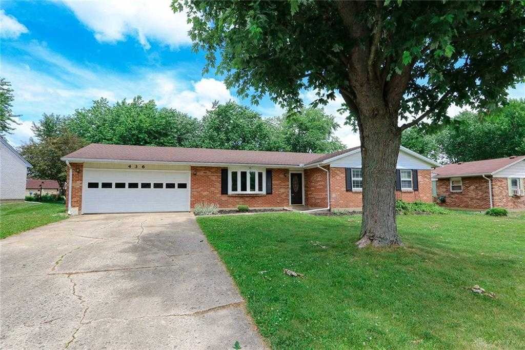 $125,000 - 3Br/2Ba -  for Sale in Lexington Manor, Eaton