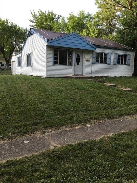 $25,000 - 3Br/1Ba -  for Sale in Salem Village 02, Dayton