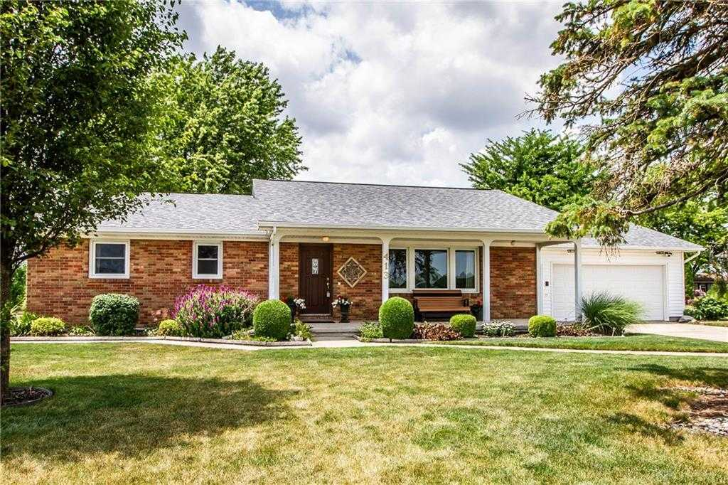 $195,000 - 4Br/3Ba -  for Sale in Botkins