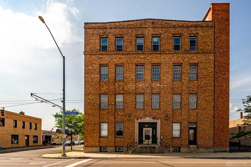 434 E 1st Street Unit 302 Dayton,OH 45402 820310