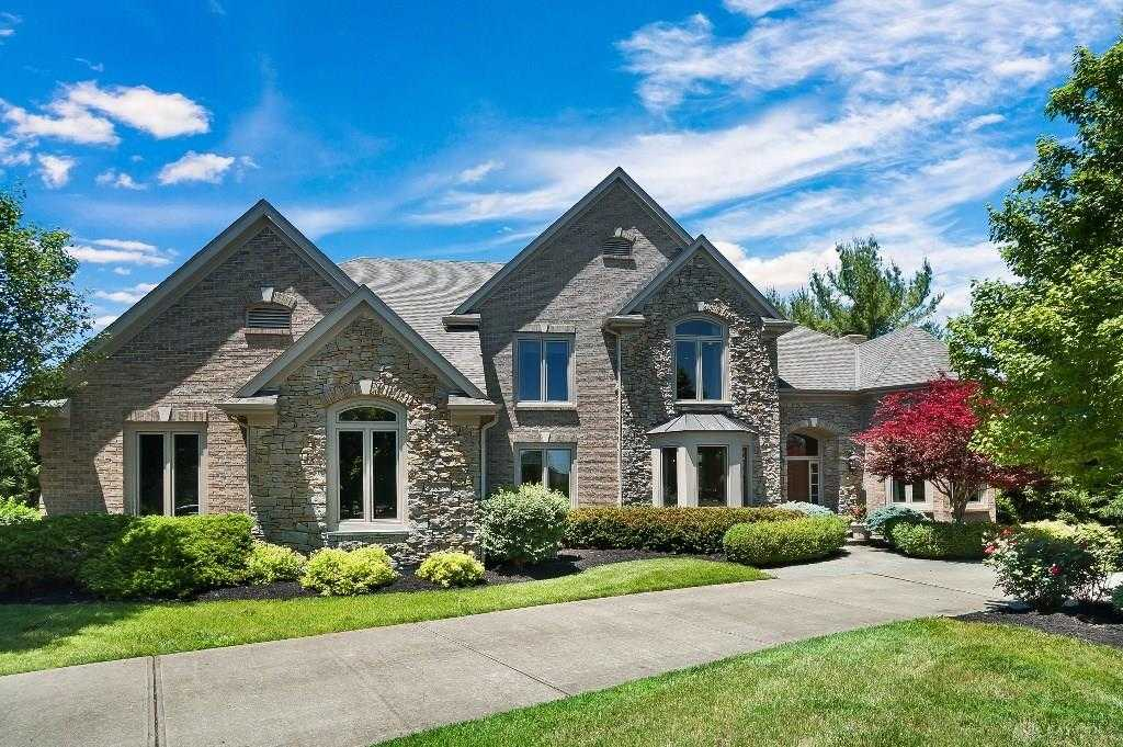 $1,750,000 - 6Br/6Ba -  for Sale in Heritage Club 9, Mason