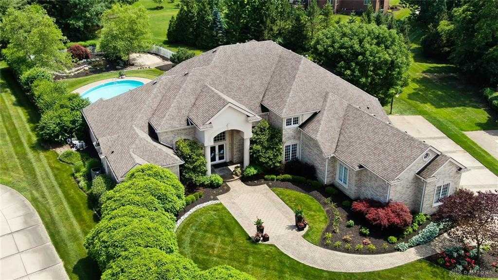 $1,095,000 - 6Br/6Ba -  for Sale in Waterbury Woods, Washington Twp