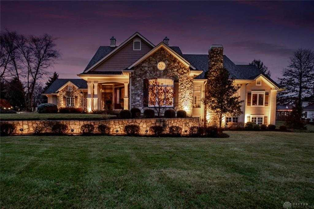 $979,000 - 4Br/5Ba -  for Sale in Heritage Club, Mason