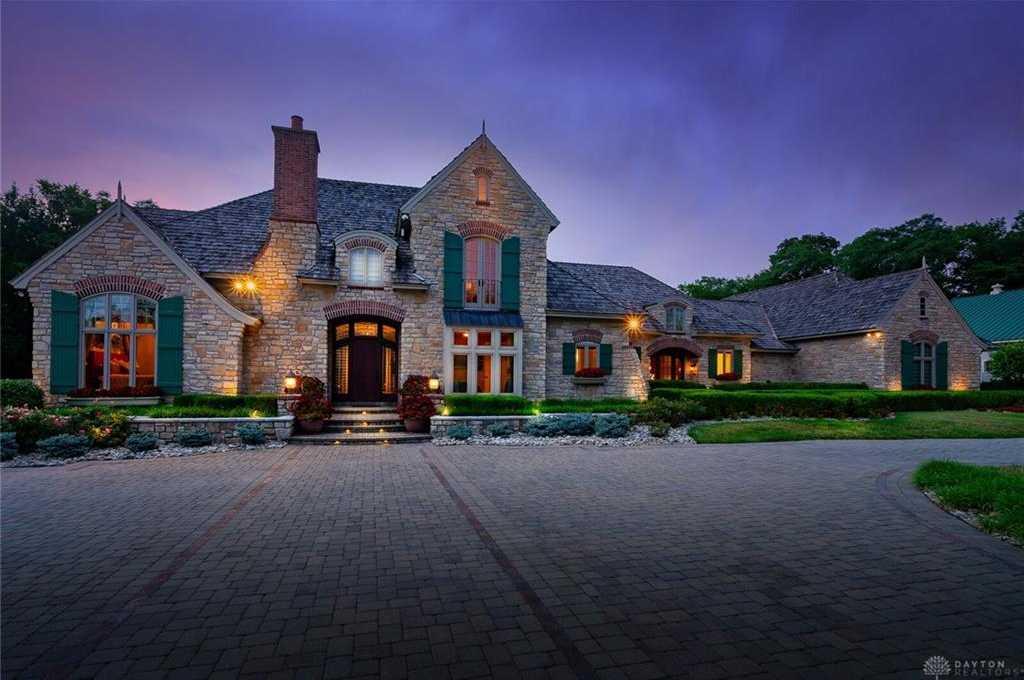 $3,950,000 - 4Br/5Ba -  for Sale in Dayton