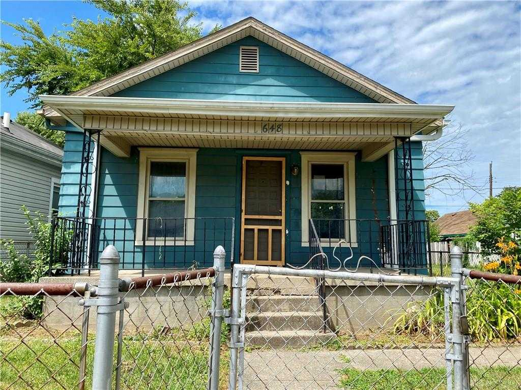 648 Auburn Street Middletown,OH 45042 822054