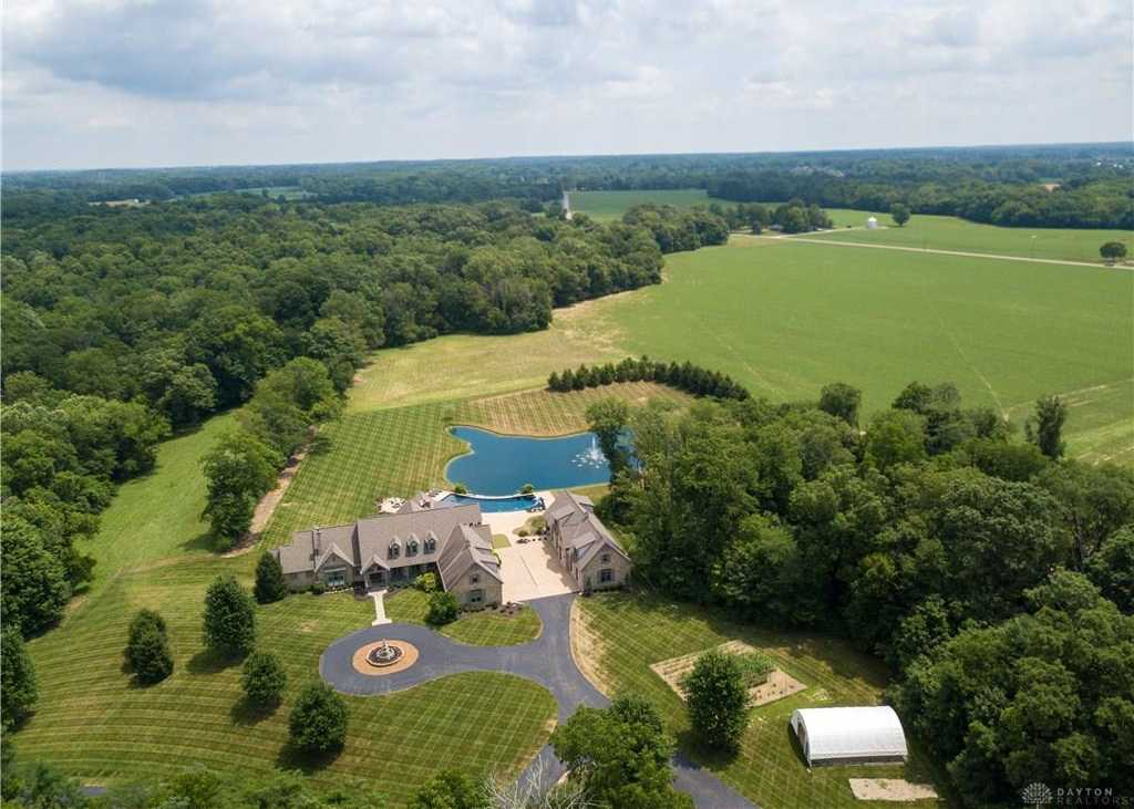 $3,495,000 - 6Br/8Ba -  for Sale in Ms 1549, Hamilton Twp