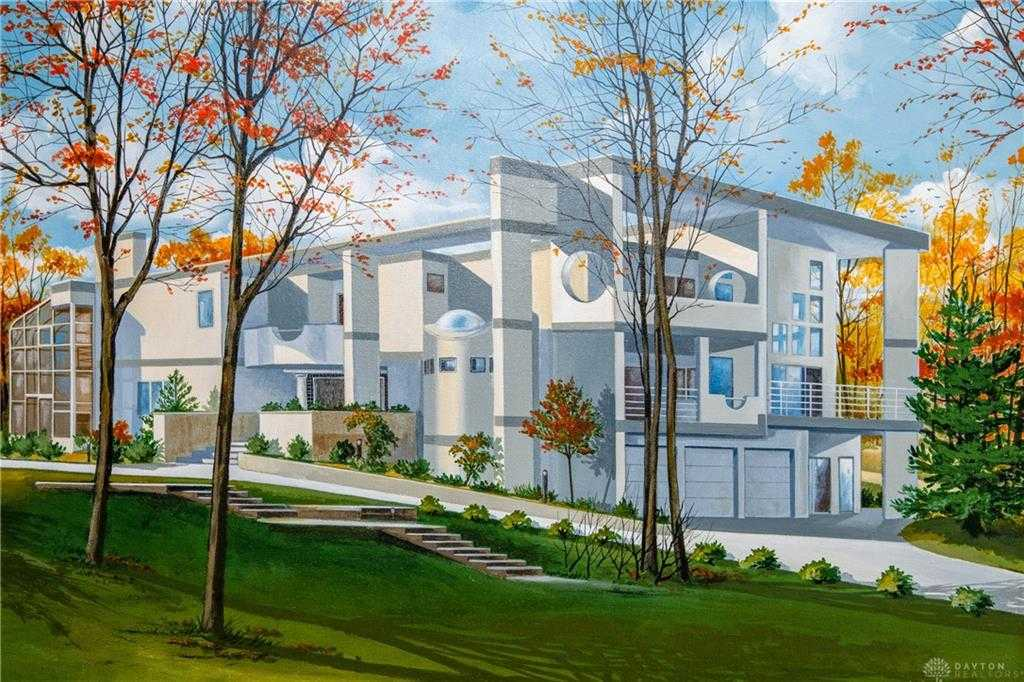 $995,000 - 6Br/6Ba -  for Sale in Chateau Woods, Washington Twp