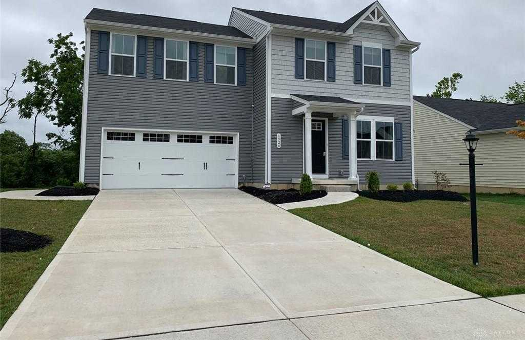 $239,900 - 4Br/3Ba -  for Sale in Moraine