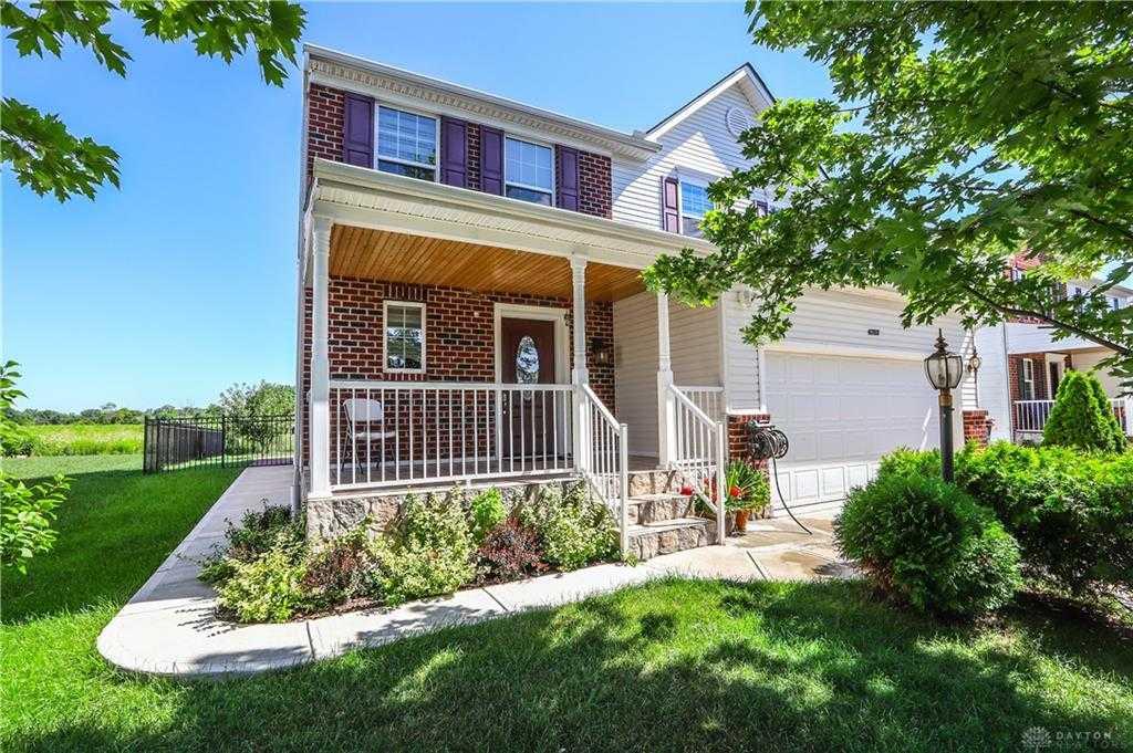 $229,900 - 3Br/4Ba -  for Sale in Villages/pheasant Rdg Sec, Huber Heights