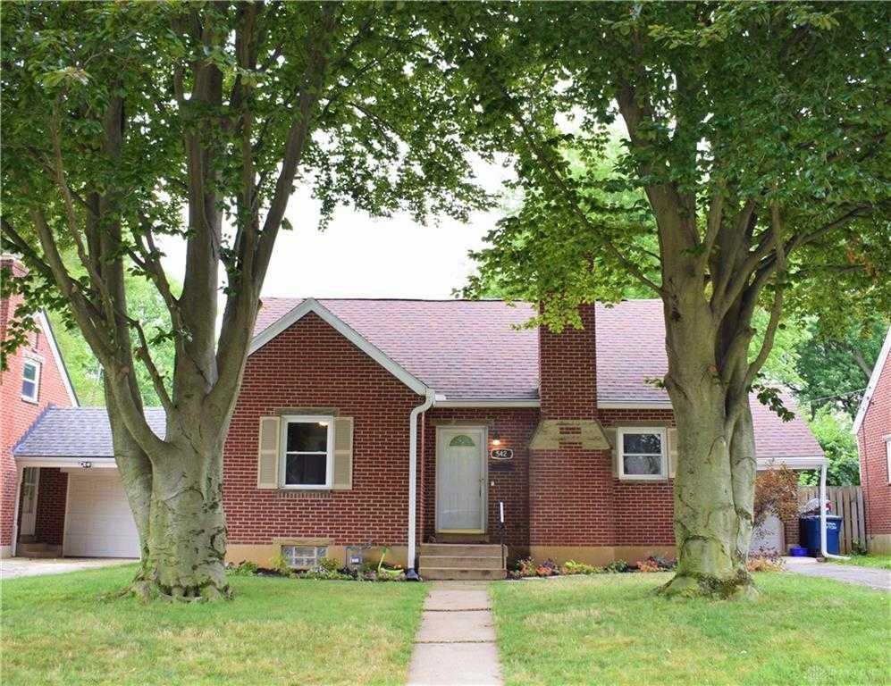$164,900 - 3Br/1Ba -  for Sale in City/dayton, Dayton