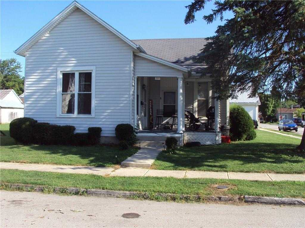 $105,000 - 2Br/1Ba -  for Sale in Allreads 5th Add, Arcanum
