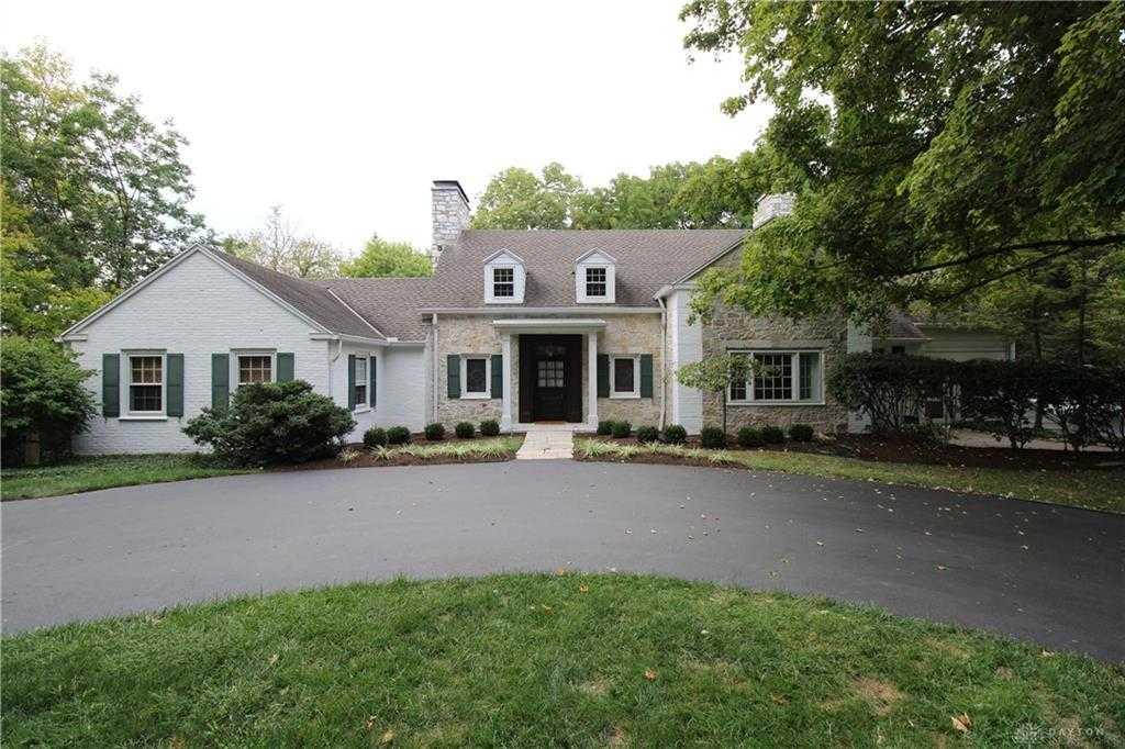 $695,000 - 4Br/4Ba -  for Sale in Mrs, Kettering