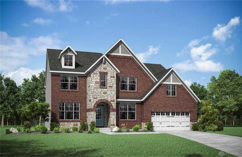$642,766 - 5Br/5Ba -  for Sale in 36166, West Chester