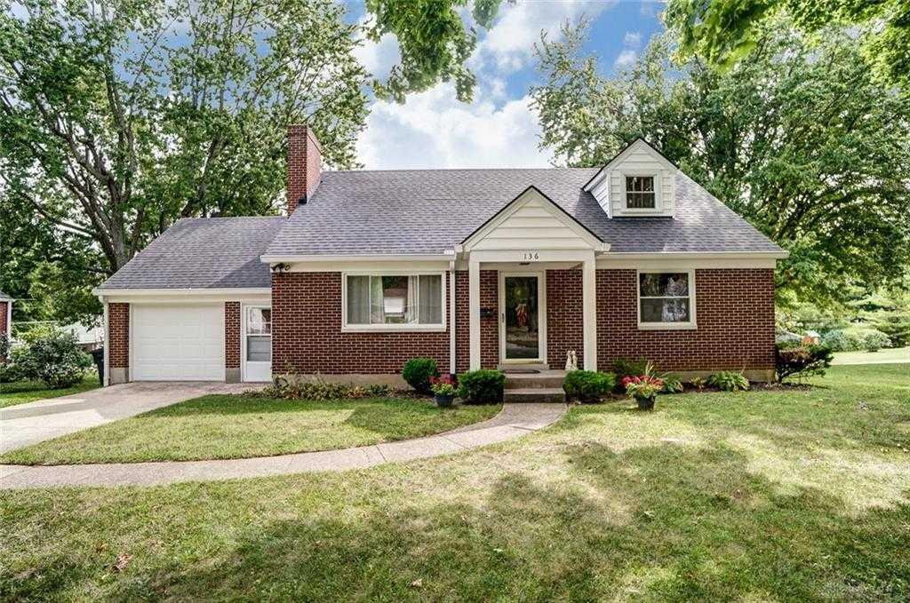 $217,000 - 3Br/2Ba -  for Sale in Weidner Add, Centerville