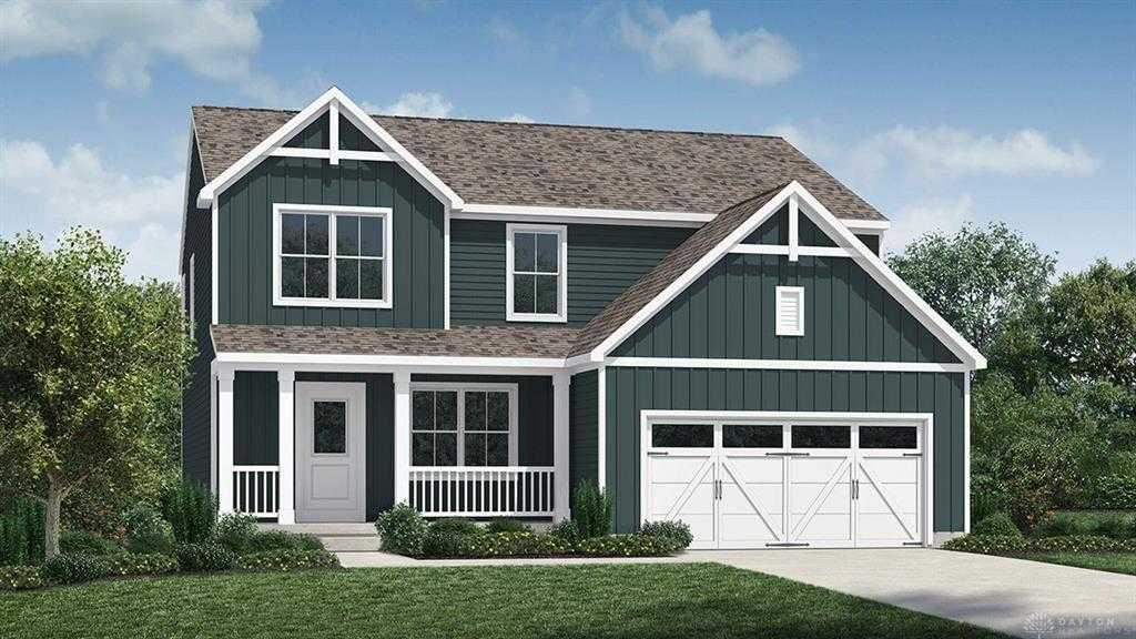 $323,900 - 4Br/3Ba -  for Sale in Windbrooke At Carriage Trails, Tipp City
