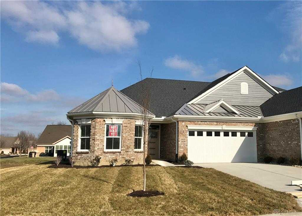 $419,900 - 3Br/2Ba -  for Sale in Savannah Place At Yankee Trace, Centerville
