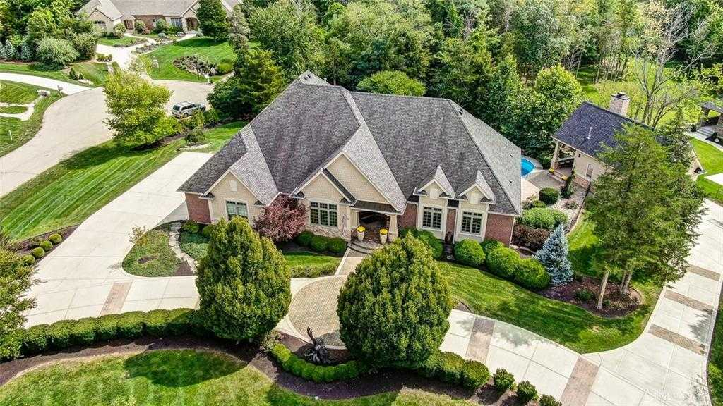 $1,375,000 - 4Br/5Ba -  for Sale in Country Brook, Springboro