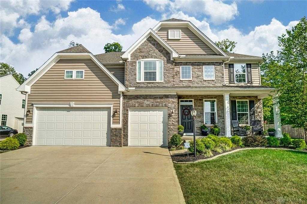 $595,900 - 5Br/4Ba -  for Sale in Bexley Hills/river West Ph 3 A, Beavercreek Township