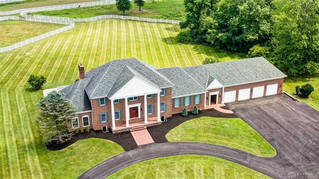 $990,000 - 7Br/6Ba -  for Sale in Batavia