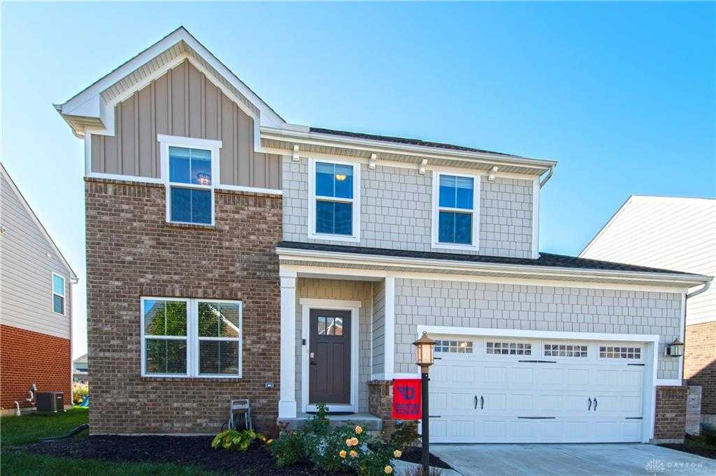 $309,900 - 4Br/3Ba -  for Sale in Vilwncrk/blvdwc4a, Springboro