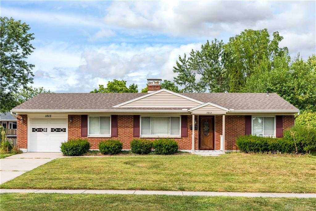 1013 Hollendale Drive Kettering,OH 45429 827617