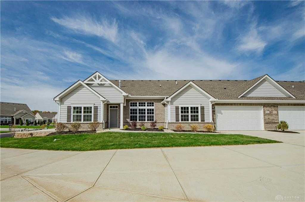 $394,900 - 3Br/2Ba -  for Sale in Soraya Farms Lifestyle 5, Clearcreek Twp