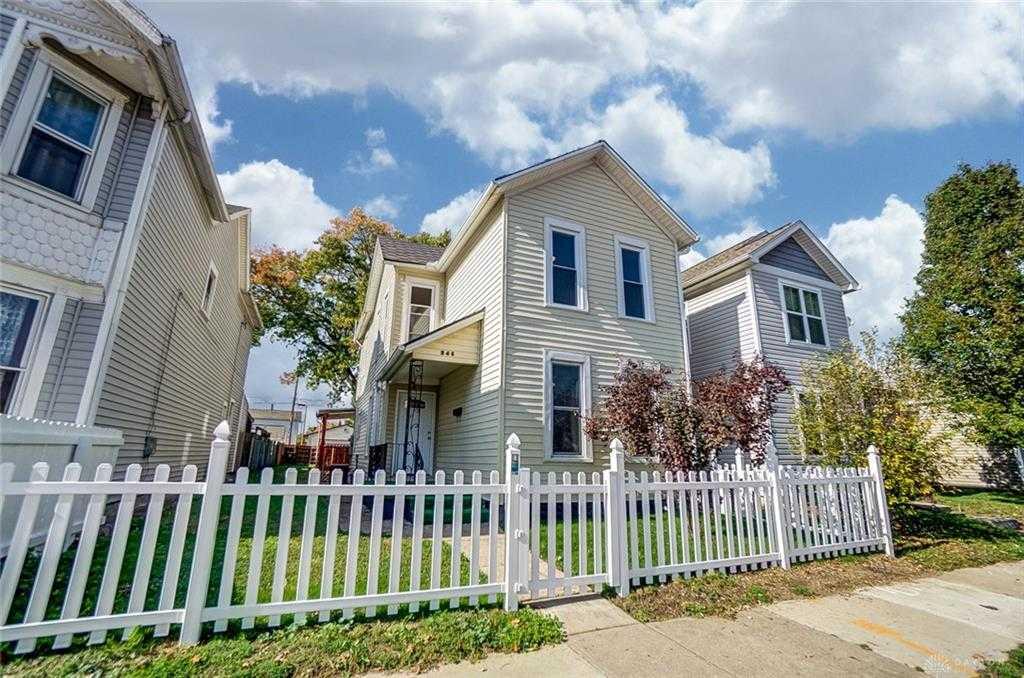 $150,000 - 4Br/2Ba -  for Sale in City/dayton Rev, Dayton