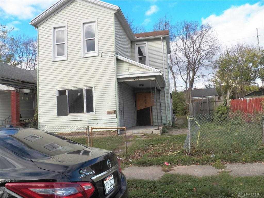 $22,000 - 2Br/1Ba -  for Sale in City/dayton, Dayton