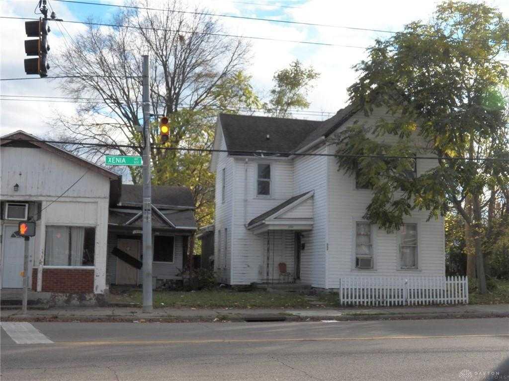 $44,000 - 3Br/1Ba -  for Sale in City/dayton Rev, Dayton