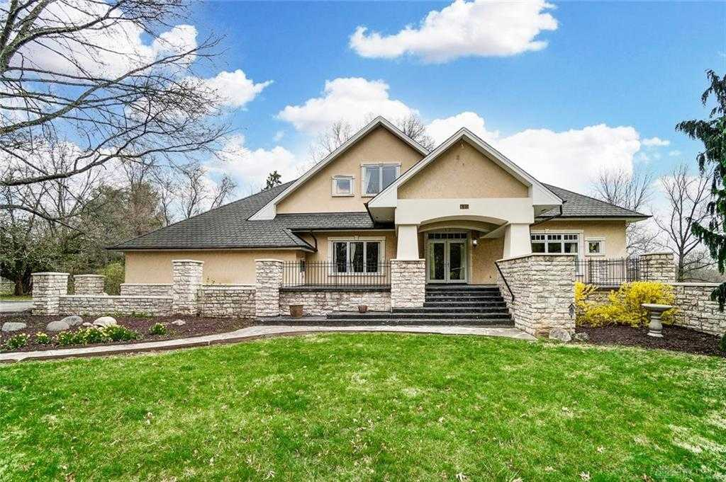 $579,000 - 3Br/3Ba -  for Sale in Sontag, Yellow Springs Vlg